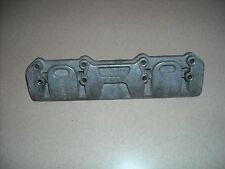 SKI DOO EXHAUST VALVE COVER, SDI 1000, MACH Z, SUMMIT, 2005-07, PART #420854770