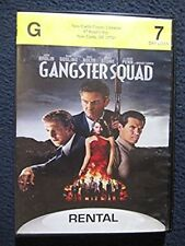 Gangster Squad [DVD] [2013]