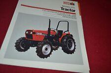 Case International 275 Tractor Dealer's Brochure YABE10