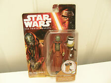 Star Wars The Force Awakens Desert Mission Sarco Plank Figure 630509371921