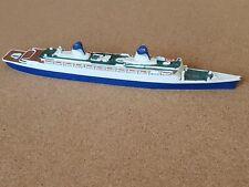M-904 Norway Metal Model Ship