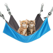 Cat Hammock Small Pet Cage Hanging Bed kitten Ferret Rabbit lounge Waterproof