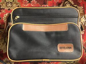 Revelation Messenger Bag