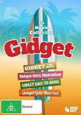 Gidget (DVD, 2016, 4-Disc Set)
