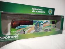 Bus miniatures multicolores Setra