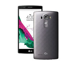 LG G4 32GB RAM 3GB 16MP Hexa-Core GSM 3G 4G LTE Unlocked Mobile Phone H810 - BLK