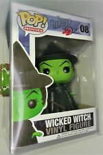 Funko POP! - Wizard of Oz - Wicked Witch #08 - VAULTED - GREAT CONDITION!!!