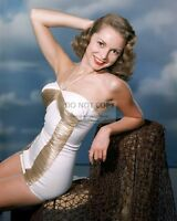 ACTRESS JANET LEIGH - 8X10 PUBLICITY PHOTO (FB-980)