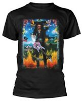 STEVE VAI T-Shirt Passion And Warfare - Taglia/Size L - OFFICIAL MERCHANDISE