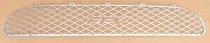 Ford FPV BF GT GT-P GTP front bumper bar cover lower BAR GRILLE steel MESH