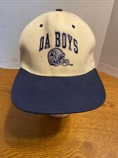 Vintage? Dallas Cowboys Da Boys Snapback Hat Cap