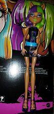 Monster High Clawdeen Wolf doll *Maul Monsteristas