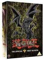 Nuovo Yu-Gi-Oh! Stagione 1 - Episodi 1-49 DVD