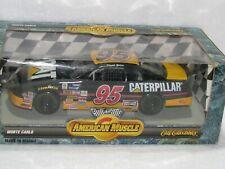 "# 95 ""CATERPILLAR"" NASCAR 1/18 MONTE CARLO DIECAST AMERICAN MUSCLE 1996"