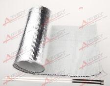 Universal Starter Distributeur aluminisé bouclier thermique réfléchissante Mylar pour moteur