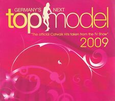 Germany's Next Topmodel - 2 CD Adamski feat. Seal - Killer Peter Fox Pink
