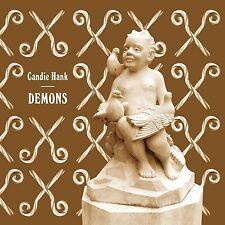 Candie Hank-DEMONS vinyl LP NEUF