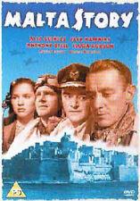 The Malta Story DVD Region 2
