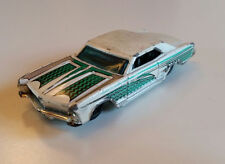 Hot Wheels RIVIERA 64 Mattel Speed Machines Macchina Car Vintage