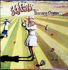 GENESIS - NURSERY CRYME, UK, Charisma, Album, Re-Issue, G/fold, CAS.1052