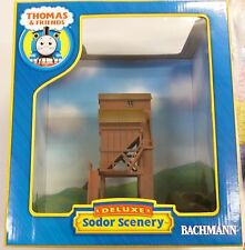 Thomas & Friends HO Sodor Scenery Coaling Station 45233