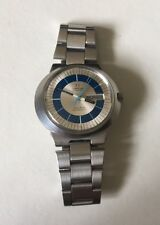 GENT'S VINTAGE OMEGA DYNAMIC AUTOMATIC DAY/DATE WRIST WATCH