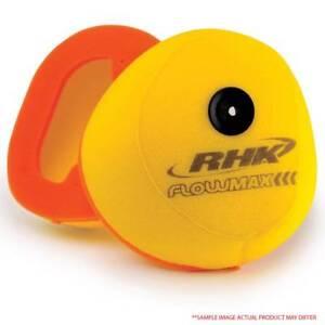 RHK Suzuki RM125 RM250 RMZ250 RMZ450 Airfilter 2003-2017 Air filter