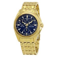 Tissot PRC 100 Chronograph Mens Watch T22.5.686.41
