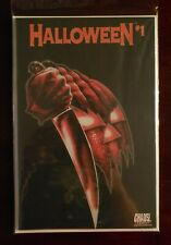 HALLOWEEN #1 Chaos Comics Glow-In-The-Dark Variant **MINT**SEALED**UNTOUCHED!!**