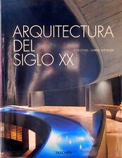 ARQUITECTURA DEL SIGLO XX - Peter Gössel - Gabriele Leuthäuser