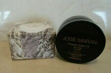 JOSIE MARAN WHIPPED ARGAN OIL BODY BUTTER UNSCENTED 2 OZ BOXED