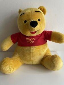Pelouche parlante Winnie The Pooh - 40 cm