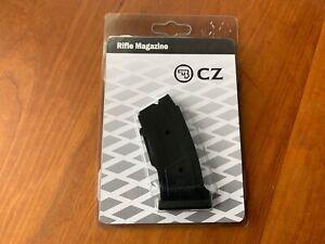 CZ 452/453/455/457/512 Magazine 22lr 10 Round Poly - BRAND NEW for CZ457