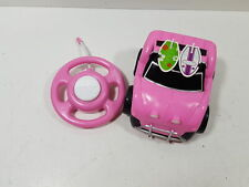 Kid Galaxy My First Rc Baja Buggy. Toddler Remote Control Car, Pink, 27 Mhz