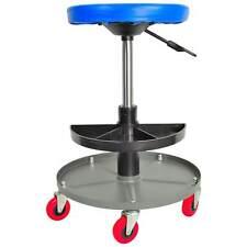 Haskyy drehbarer Stuhl - Blau