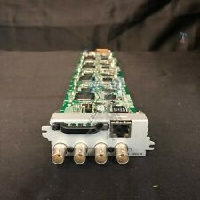 Sony, Snt-Ep154, 4 Channel Basic Function Blade Encoder, *Ku032420*