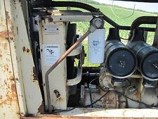 Ingersoll Rand 185cfm Pull Behind Diesel Rotary Screw Air Compressor P185WJDU EH