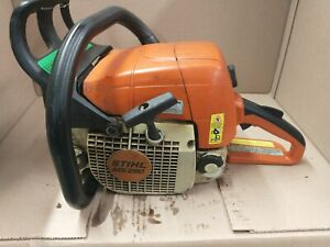 Stihl Ms290 Chainsaw For Parts Or Repair