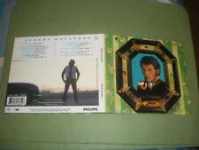johnny hallyday amour d été cd édition digipack de 2000 philips 546 985-2