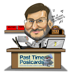 Past Time Postcards