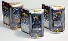 BATMAN DC Comic Champions Pewter Figurine Silver Age Robin Joker Modern Freeze
