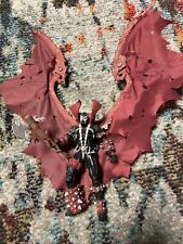 """New listing McFarlane Toys """"Spawn Iii"""" Spawn 3 Special Edition Series 7 W/ Axe Weapon"""