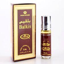 Balkis da Rehab Profumo contemporanea al Olio/Attar 6ml ROTOLO sulla bottiglia singola