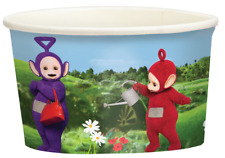 NEW Themed   Party Teletubbies Treat Cups /8