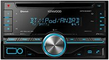 kenwood DPX306BT Autoradio CD type 2-Din avec Bluetooth intégré