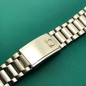 Vintage OMEGA 1171/676 20mm End Link NOVO Mens Watch Bracelet for Seamaster #3