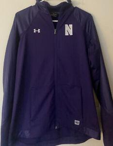northwestern jacket