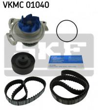 Wasserpumpe + Zahnriemensatz für Kühlung SKF VKMC 01040