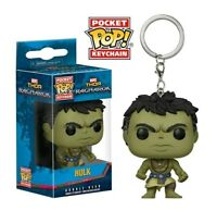 Thor 3: Ragnarok - Hulk Casual Pocket Pop! Keychain-FUN21772