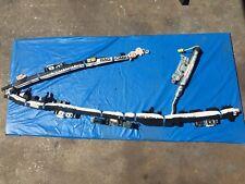 2009 2010 2011 2012 2013 2014 Honda Fit Left Side Curtain Bag 09-14 OEM